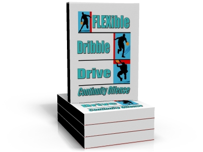 Flexible Dribble Drive